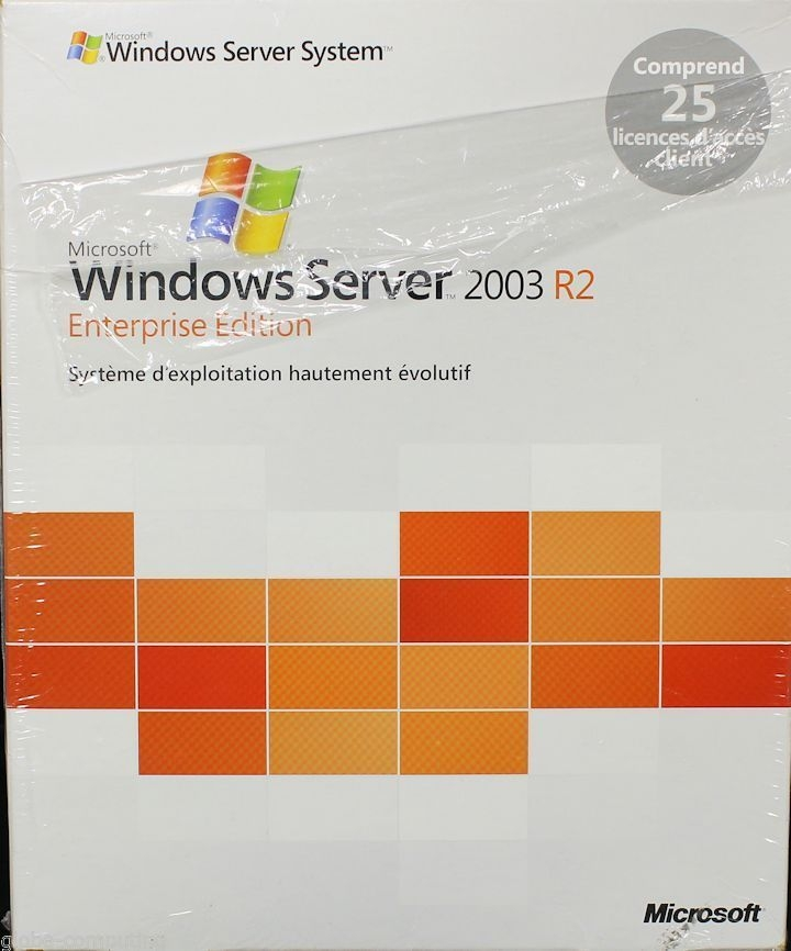 CRACK Windows 2003 Server Enterprise R2 CD1.iso by ...