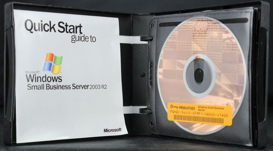 Sbs 2003 r2 keygen