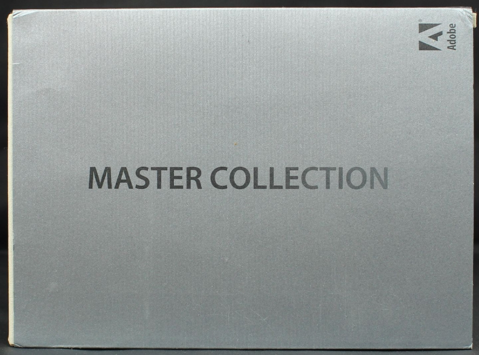 adobe cs4 master collection crack